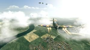 Warplanes WW2 Dogfight 04