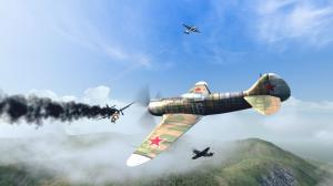 Warplanes WW2 Dogfight 06