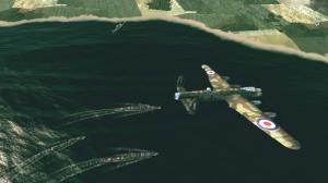 Warplanes WW2 Dogfight 09