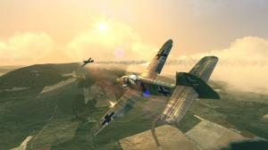 Warplanes WW2 Dogfight 11