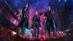Devil May Cry 5 05