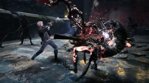 Devil May Cry 5 08